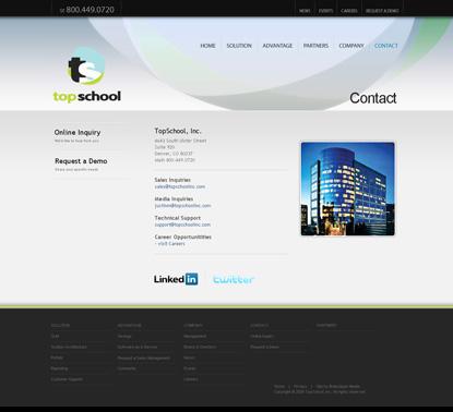 TopSchool, Inc.